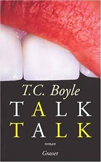 Talk talk : roman