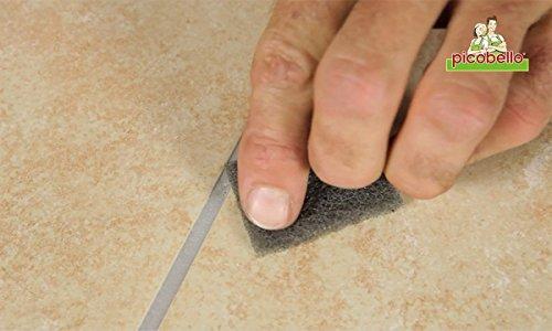 Picobello g set per la riparazione di pavimentazioni in