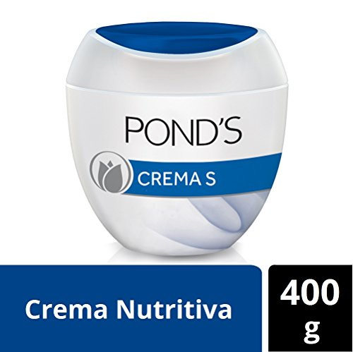 Crema S Pond's 400 g