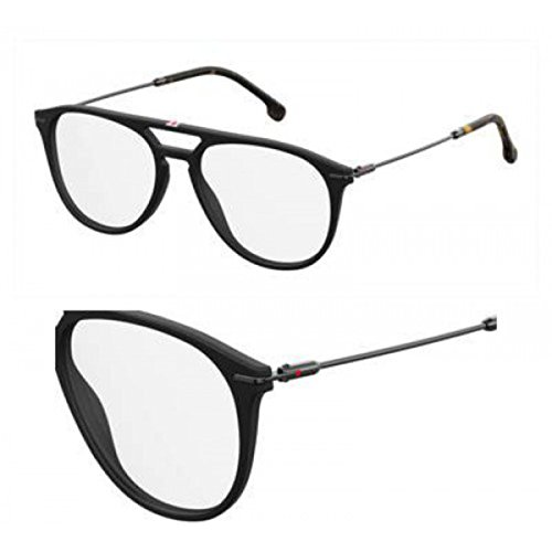 Eyeglasses Carrera 168 /V 0003 Matte Black - Matte 0003 Black Eyeglasses