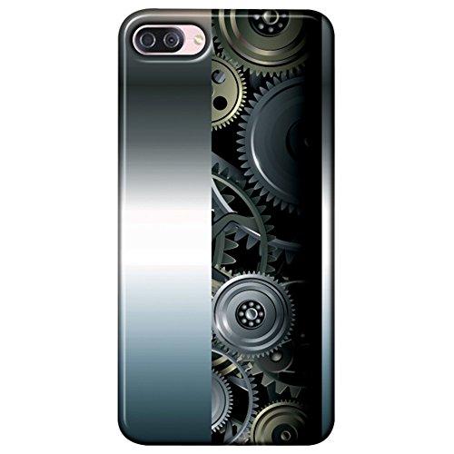Capa Personalizada para Asus Zenfone 4 Max 5.5 ZC554KL - Hightech - HG09