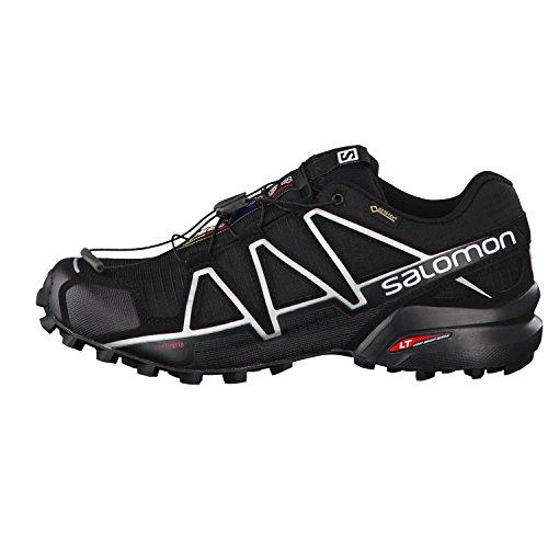 Salomon Speedcross 4 GTX Chaussures de Trail Imperméables pour Homme 2
