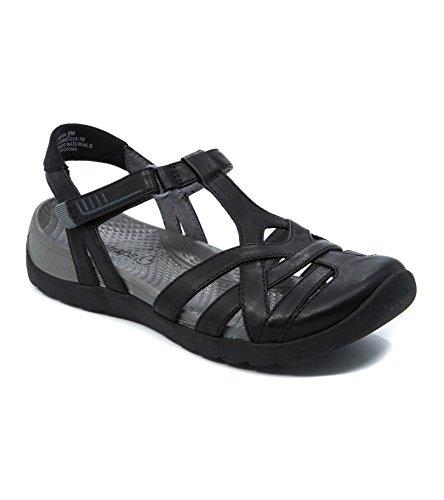 BareTraps Women's Fayda Construction Shoe, Black, 11 Medium US by BareTraps