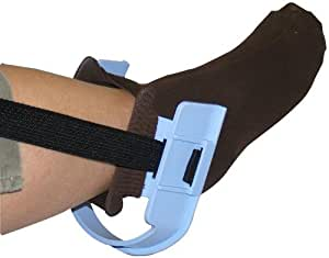 Ableware 738460000 Sock Horn Sock and Stocking Aid