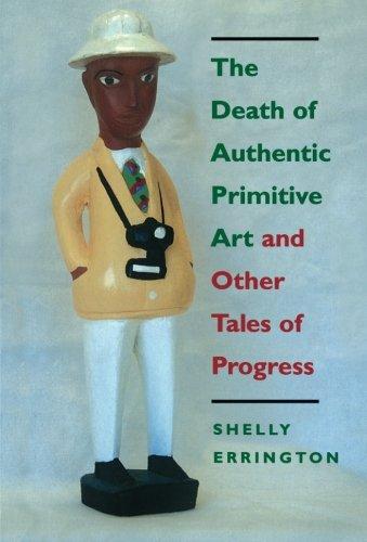 The Death of Authentic Primitive Art