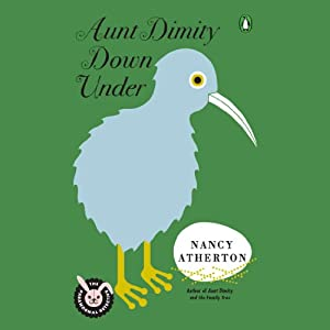 Aunt Dimity Down Under Audiobook