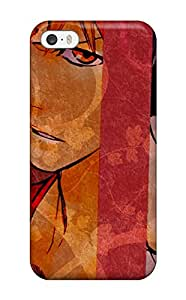 Miguel Jumique's Shop 2202122K59628787 New Bleach Tpu Case Cover, Anti-scratch Phone Case For Iphone 5/5s