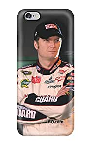 Forever Collectibles Dale Earnhardt Jr Hard Snap-on Iphone 6 Plus Case