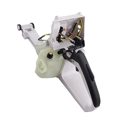 (Rear Handle Assembly for STIHL MS461 MS460 046 1128 350 0850 White)