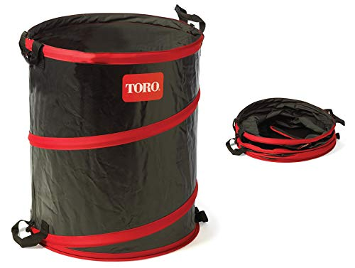 Toro 29210 43-Gallon Gardening Spring - Bag Garden Up Pop