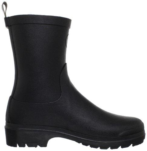 Le Chameau Low Boot Damen Outdoor Fitnessschuhe Schwarz (Noir 0247)