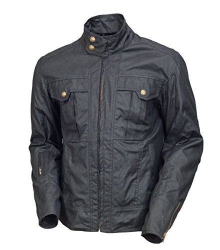 Motorcycle Clothing Kent - 9