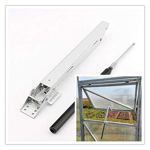 ees.Solar Heat Sensitive Automatic Window Opener Greenhouse Vent Autovent US by ees. (Image #8)