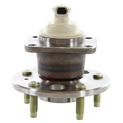 Pontiac Montana Auto Parts (Prime Choice Auto Parts HB612359 Rear Hub Bearing Assembly)