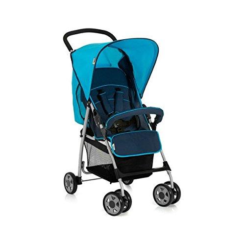 Hauck Sport SP 12 Shopper Pushchair 17121