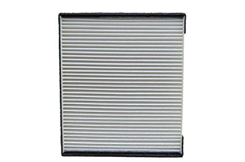 PT Auto Warehouse CF088P - Cabin Air Filter