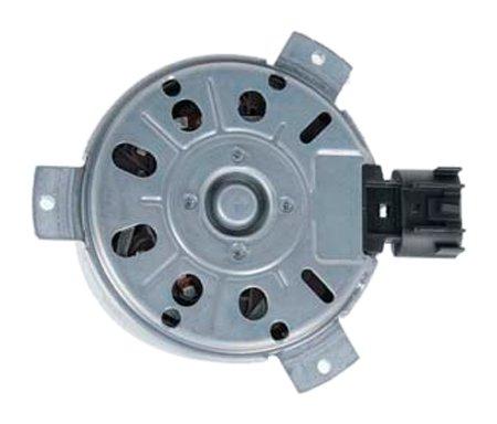 ACDelco 15-81697 GM Original Equipment Engine Cooling Fan Motor