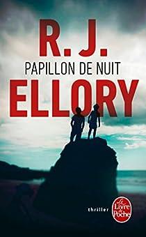 """Résultat de recherche d'images pour """"papillon de nuit rj ellory"""""""