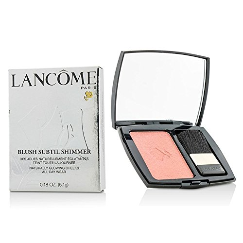 Lancome Blush Subtil Shimmer - No. 128 Shimmer Blushing Tresor (US Version) Unboxed