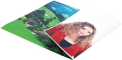 "Schwarzwald Mühle A4 Fotopapier: 100 Bl. Fotopapier""Opalus"" beidseitig matt (Foto-Druckerpapier)"