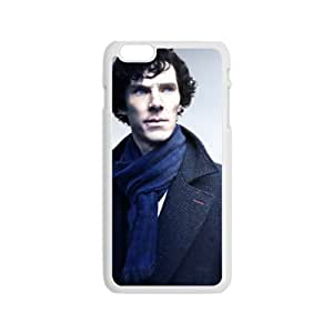 YESGG Sherlock Design Personalized Fashion High Quality Phone Case For Iphone 6