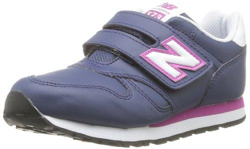 New Balance Kv373bcp - Zapatillas Unisex Niños Purple/Viola