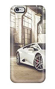 New SoVpoMB3994KcGnY Lamborghini Huracan Skin Case Cover Shatterproof Case For Iphone 6 Plus