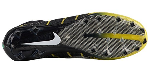 Black Mens Nike Vapor Elite metallic Ah7408 3 007 dynamic Untouchable Yellow Silver BqRwqAf