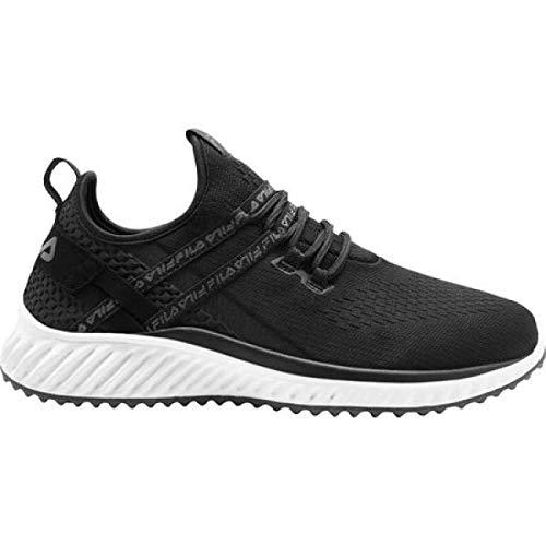 (フィラ) Fila レディース ランニング?ウォーキング シューズ?靴 Memory Realmspeed Running Sneaker [並行輸入品]