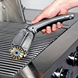 Smart BBQ! Cordless Power Grill Brush - Rotary Brush Power