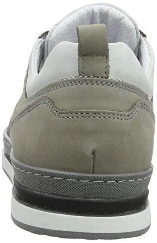 Ukt amp;co Grigio Igi Sneaker 31382 Uomo 3138211 grigioscuro wxRqUS