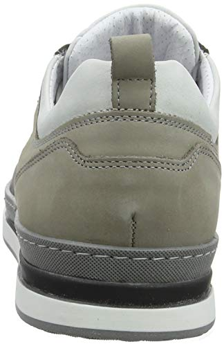Uomo Igi 3138211 31382 grigioscuro Grigio amp;co Ukt Sneaker wI7r1Iq
