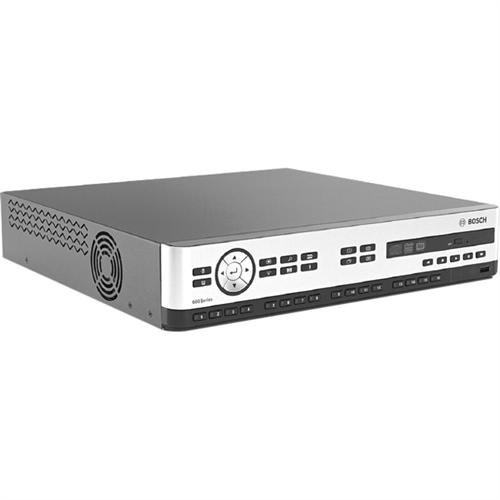 Bosch DVR-630-08A Digital Video (Bosch Digital Video Recorders)