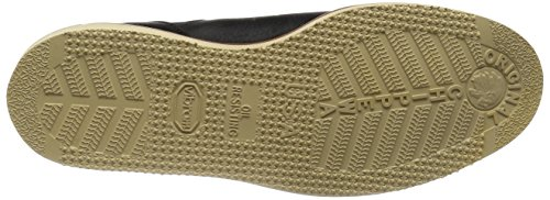 Chippewa Mens 1967 Original Romeo Shoes - 4020cof Black