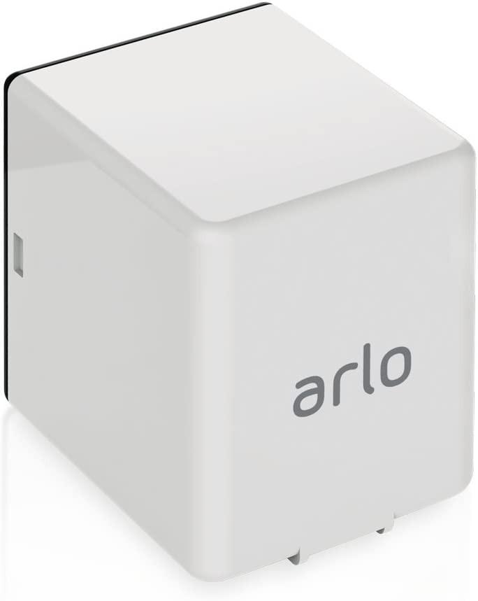 Accessoire Arlo Go - Batterie Rechargeable pour Caméras Arlo Go (VMA4410)