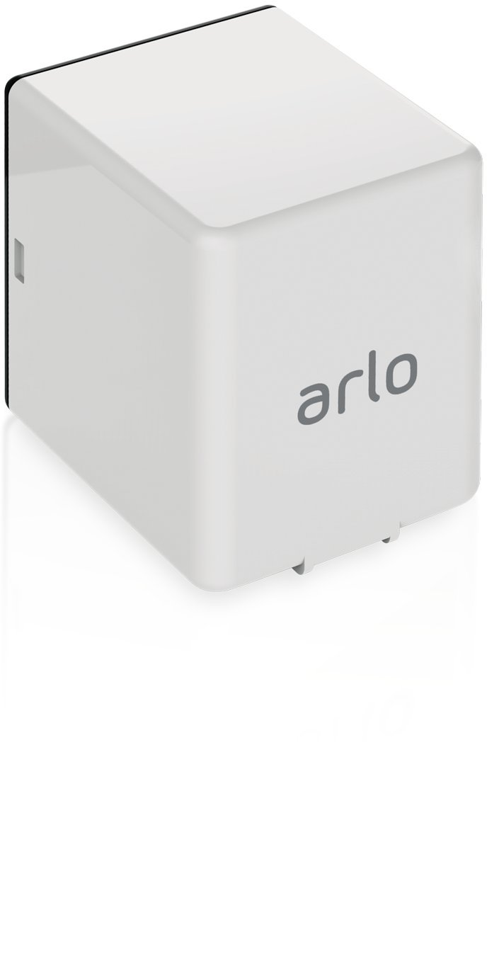 Arlo Accessory - Rechargeable Battery | Compatible with Arlo Go only | (VMA4410) by Arlo Technologies, Inc