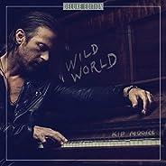 Wild World [Deluxe CD]