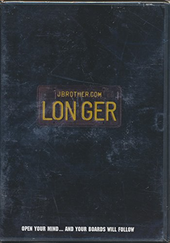 (Longer A Look At Joel Tudor Surfing (2002 DVD))