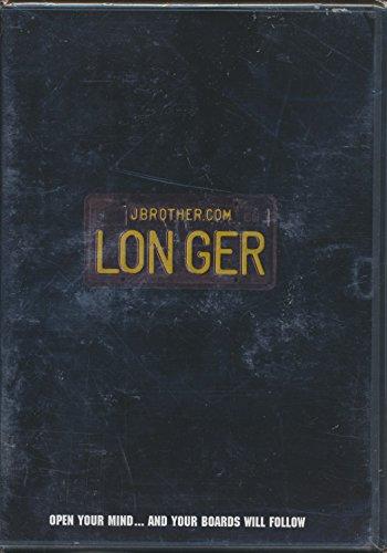 Longer A Look At Joel Tudor Surfing (2002 DVD)