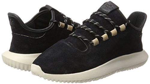 Black Basse Adidas clear core Da Nero Uomo Shadow Scarpe Tubular Brown core Black Ginnastica XBqAXP