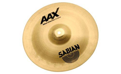 Sabian China Cymbals (Sabian 12-inch Chinese AAX Cymbal)