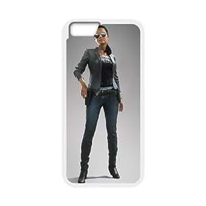 battlefield hardline iPhone 6 4.7 Inch Cell Phone Case White PSOC6002625746664