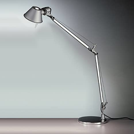 Amazon.com: Artemide Tolomeo Classic Table Lamp With 9