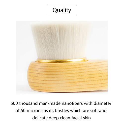 Buy facial cleansing brush 2018
