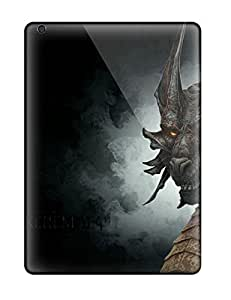 Case Cover Dragon/ Fashionable Case For Ipad Air