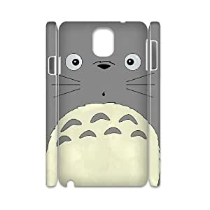 TOSOUL Totoro Phone 3D Case For Samsung Galaxy note 3 N9000 [Pattern-6]