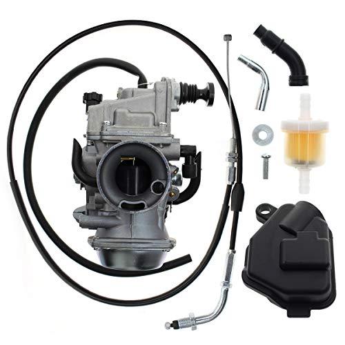 Carbhub Carburetor for Honda