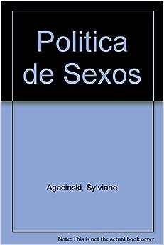 Book Politica de Sexos