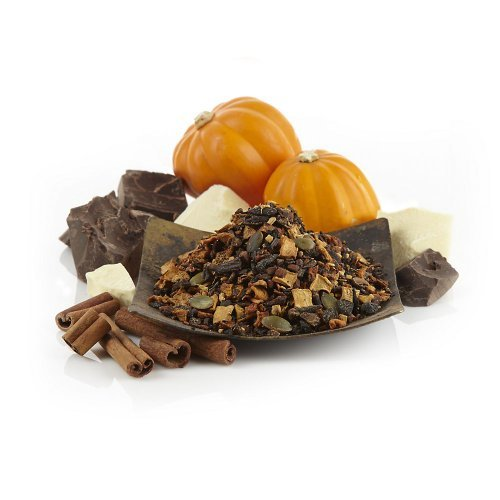 Teavana Pumpkin Spice Brulee Loose-Leaf Oolong Tea, 8oz by Teavana
