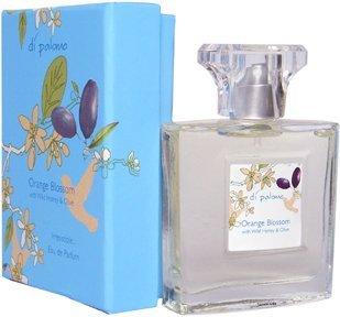 Orange Blossom & Honey by Di Palomo Eau De Parfum 1.7 oz (Orange Blossom Jasmine Perfume)